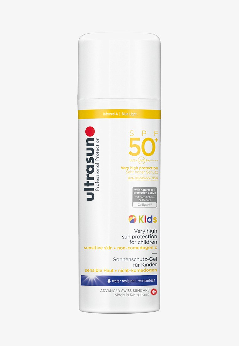 Ultrasun - KIDS SPF50+  - Sun protection - -