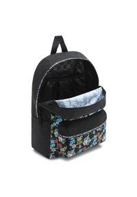 Vans - GR GIRLS REALM BACKPACK - Backpack - black - 2