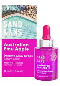 Sand&Sky - AUSTRALIAN EMU APPLE - DREAMY GLOW DROPS - Serum - - - 1