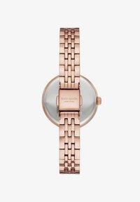 kate spade new york - Uhr - rose gold - 1