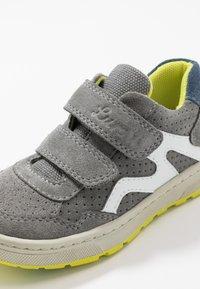 Lurchi - DOMINIK - Trainers - grey - 5