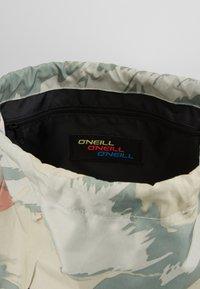 O'Neill - GRAPHIC GYM SACK - Sac de sport - beige - 4