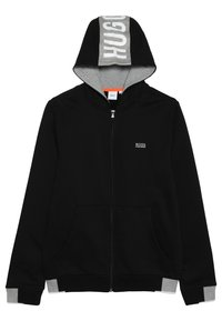 BOSS Kidswear - Sweatjacke - schwarz - 3