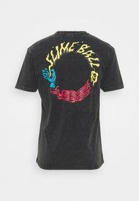 Santa Cruz - EXCLUSIVE UNISEX  - T-shirt imprimé - black - 1
