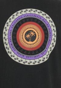 Blend - TEE - T-shirt con stampa - black - 2