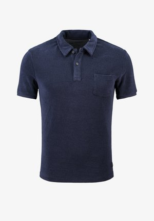 BEACH - Polo shirt - navy