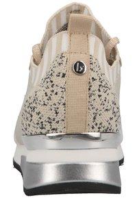 La Strada - Sneakers laag - beige pastel - 2