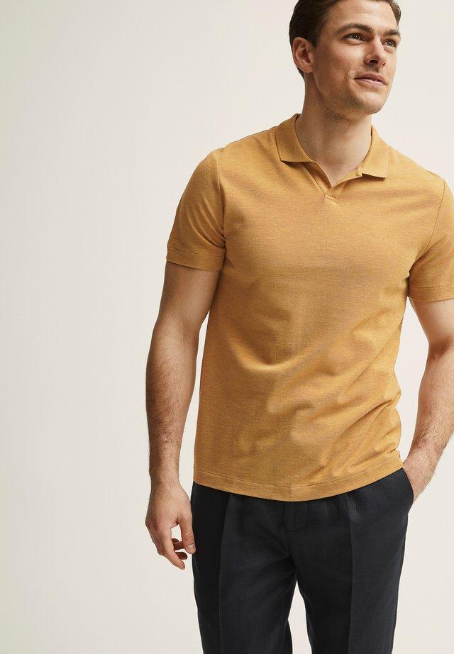 VINCENT  - Poloshirt - yellow
