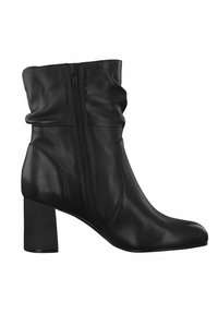 Jana - STIEFELETTE - Classic ankle boots - black - 3