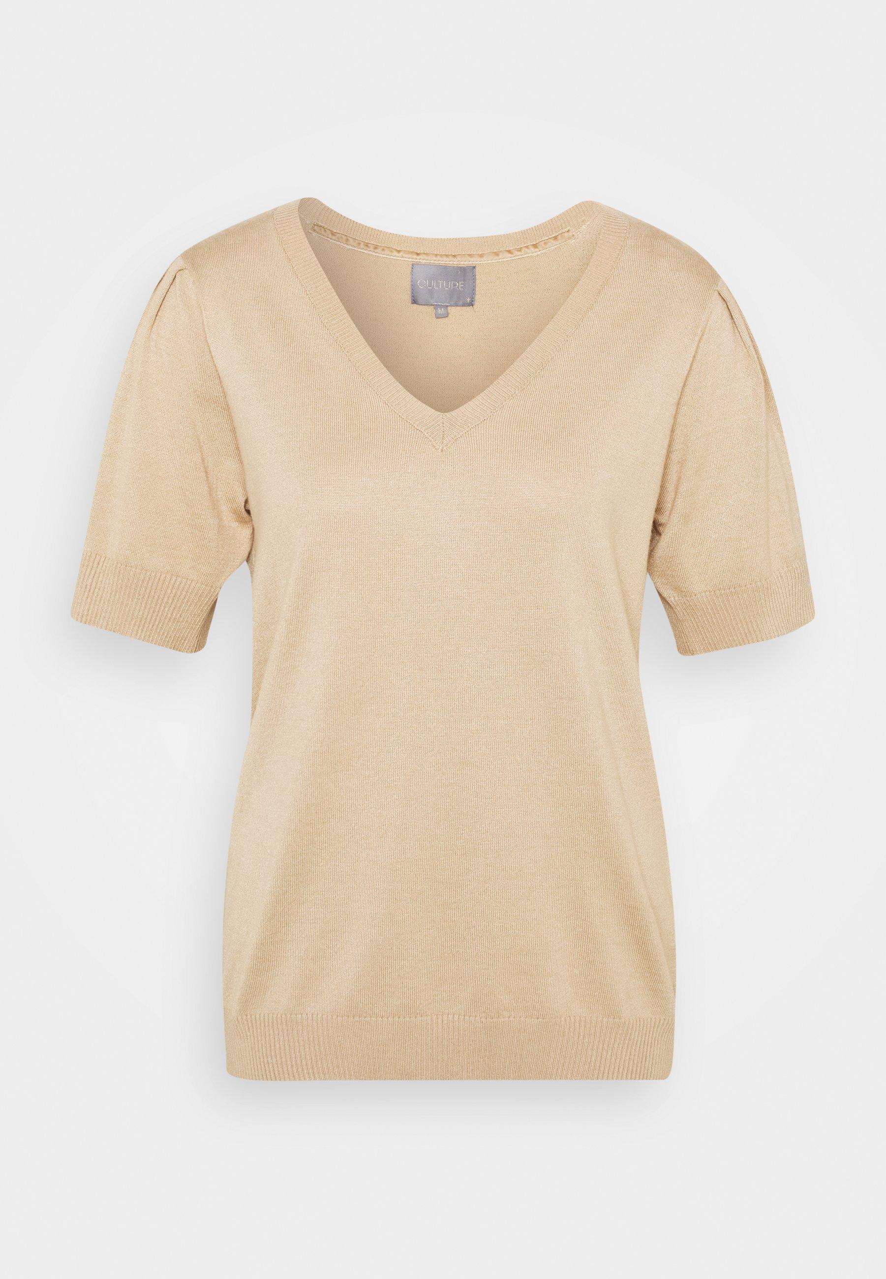 Mujer CUANNEMARIE - Camiseta básica