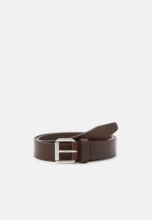 Riem - dark brown