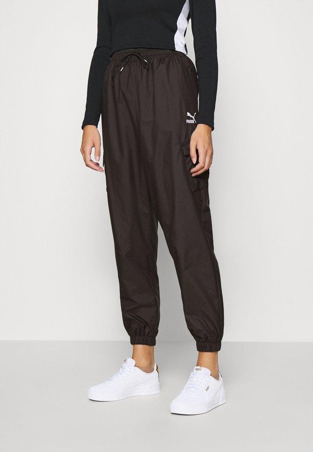 CLASSICS UTILITY PANTS - Pantaloni sportivi - black