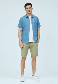 Pepe Jeans - Shorts - palm green - 1