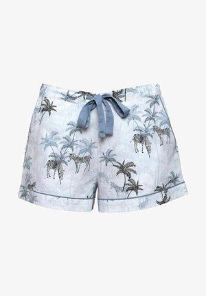 Pyjama bottoms - zabra print