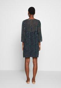 NAF NAF - KEYLA - Robe d'été - imprime - 2