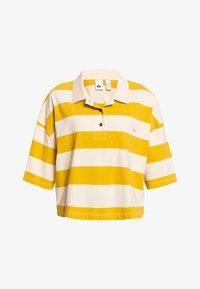 Quiksilver - Polo shirt - lemongrass modern day - 5