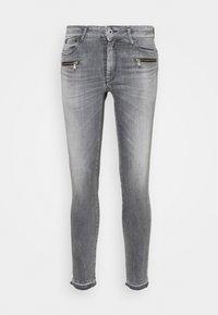 Le Temps Des Cerises - PULPHIC - Jeans Skinny Fit - grey - 0