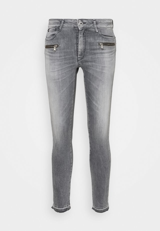 PULPHIC - Jeans Skinny Fit - grey
