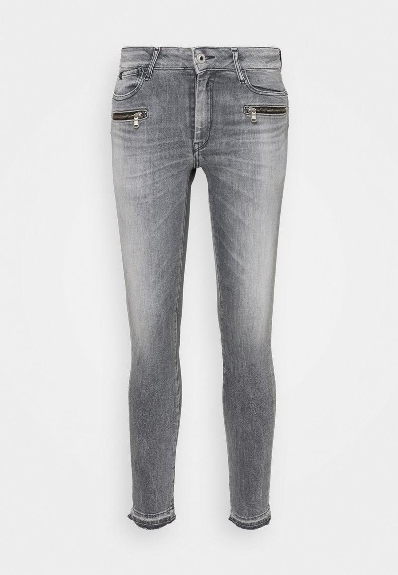Le Temps Des Cerises - PULPHIC - Jeans Skinny Fit - grey