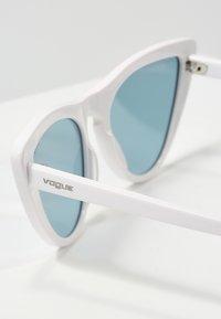 VOGUE Eyewear - GIGI HADID - Solbriller - blue - 2