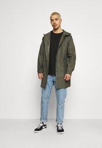 Brave Soul - FESTIVAL - Short coat - khaki - 1