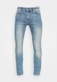 CHASE - Jeans slim fit - cadet light blue