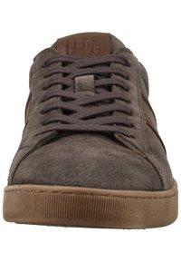 Pius Gabor - Sneakers laag - dk.grey/mocca - 5