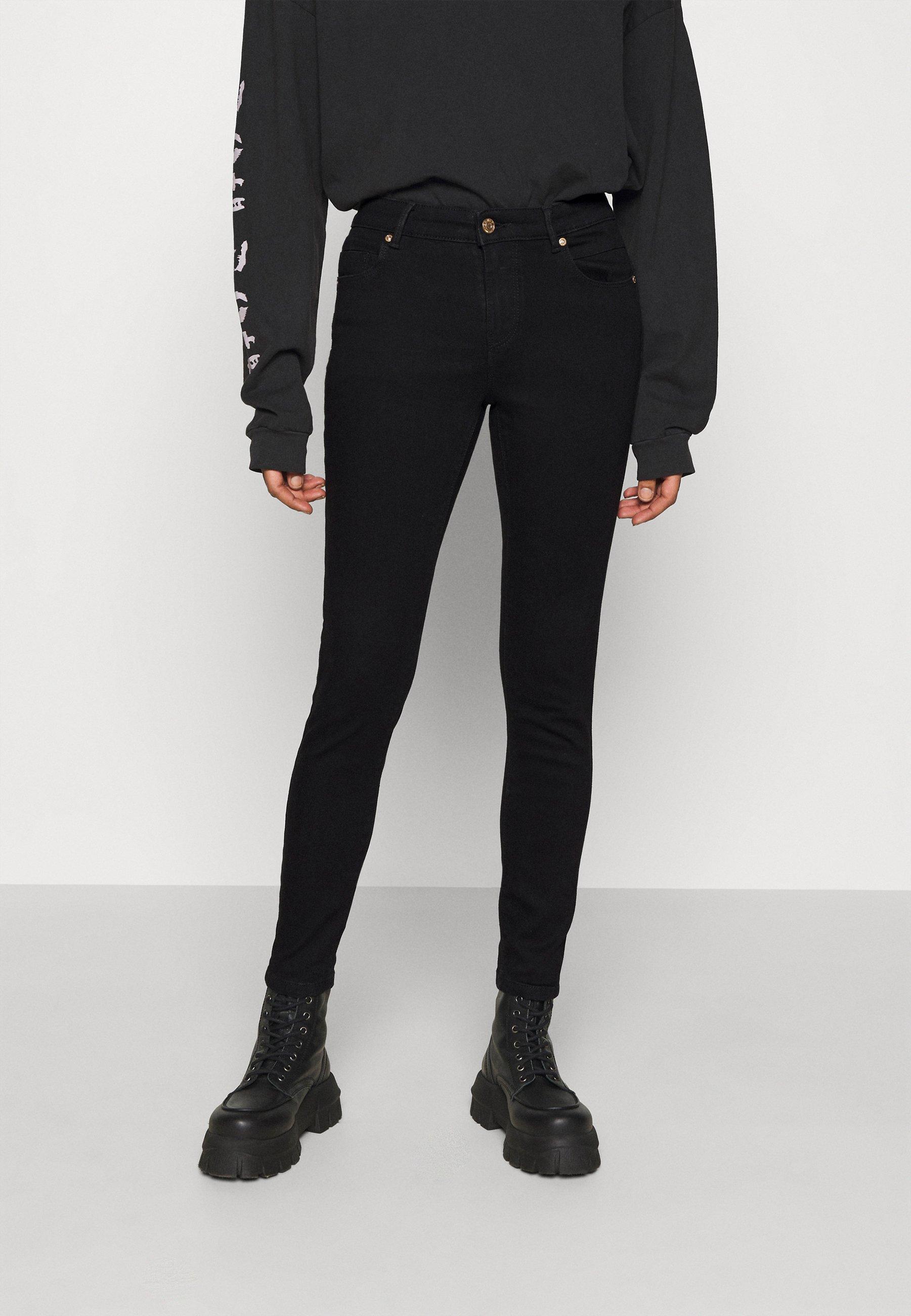 Women ONLANTA LIFE PUSHUP - Jeans Skinny Fit