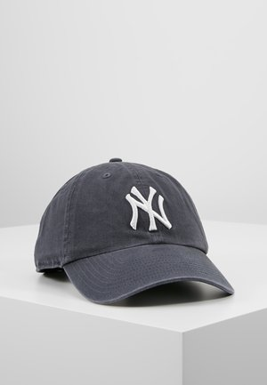 NEW YORK YANKEES CLEAN UP UNISEX - Caps - navy