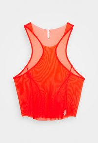 Free People - SESH TANK - Top - red - 3
