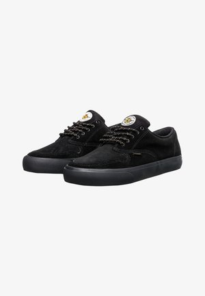 TOPAZ - Sneakers laag - flint black