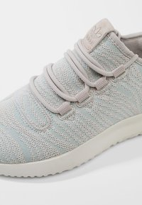 adidas Originals - TUBULAR SHADOW - Trainers - cbrown/ashgrn/owhite - 2