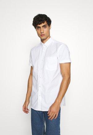 REGULAR - Overhemd - white