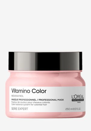 SERIE EXPERT VITAMINO COLOR MASK - Hair mask - -