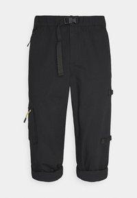 Hi-Tec - TOBY - Trousers - black - 6