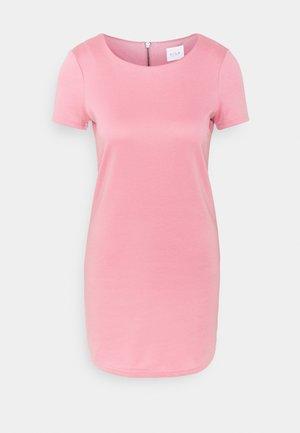 VITINNY NEW DRESS - Jersey dress - wild rose