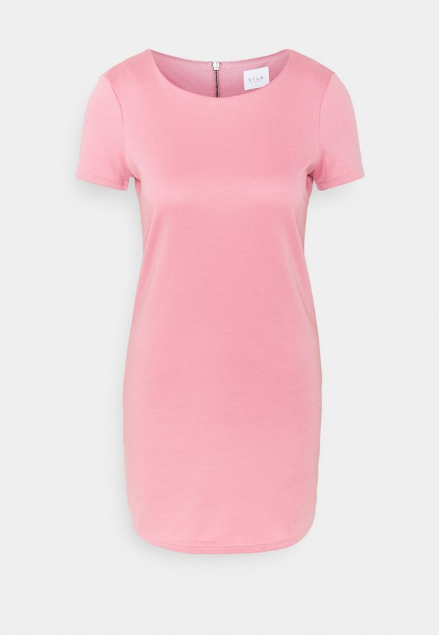 VITINNY NEW DRESS - Jerseyjurk - wild rose