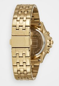 Tommy Hilfiger - HARPER - Klokke - gold-coloured - 1