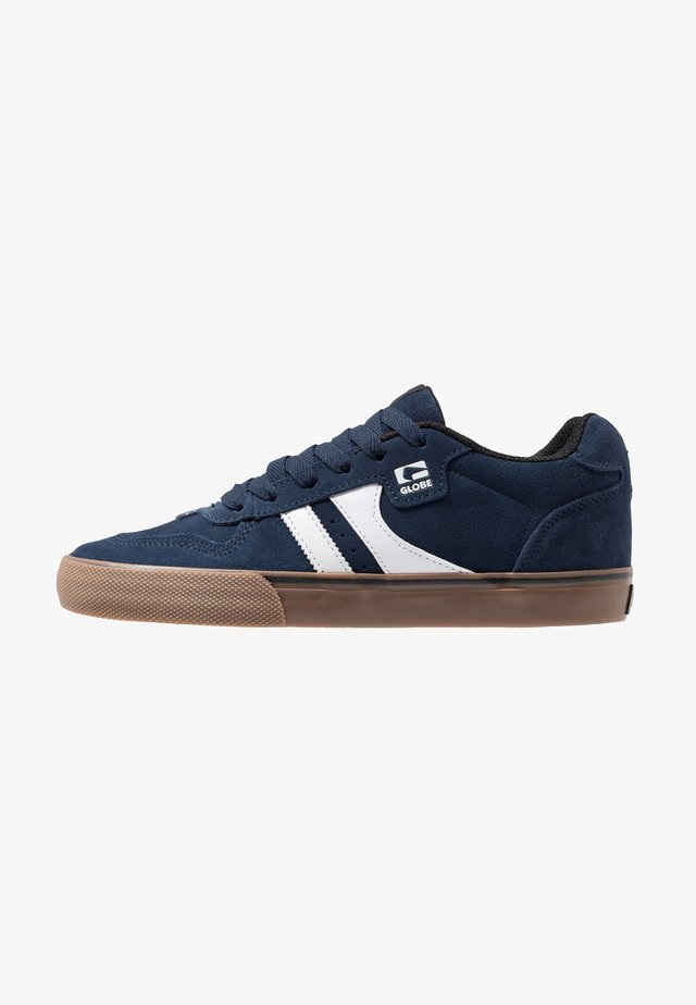 ENCORE-2 - Skate shoes - navy