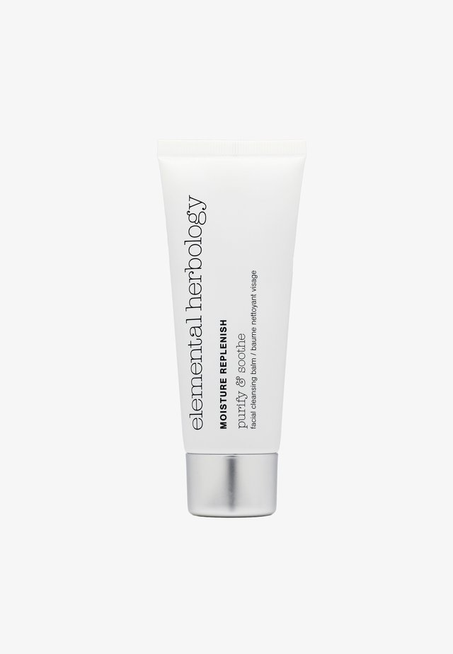 PURIFY & SOOTHE FACIAL CLEANSING BALM 75ML - Ansiktsrengöring - neutral
