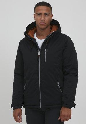 LETO - Light jacket - black