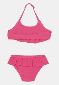 Name it - NMFFINI SET - Bikini - knockout pink - 1