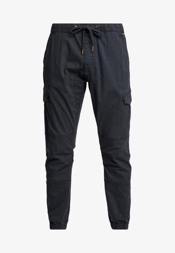 LEVI - Pantaloni cargo - navy