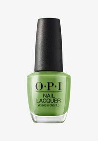 OPI - NAIL LACQUER - Nail polish - nln 60 i'm sooo swamped! - 0
