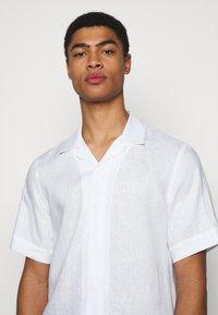 Paul Smith - TAILORED - Koszula - white - 3