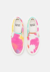 Good News - YESS OMBRE UNISEX - Sneakers laag - multicolor - 3