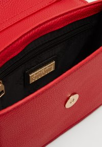 Versace Jeans Couture - DISCOBAGCOUTURE  - Borsa a tracolla - rosso - 2