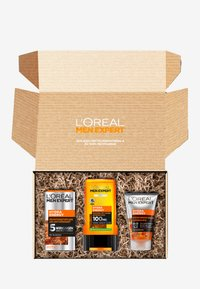L'Oréal Men Expert - HYDRA ENERGY SUSTAINABLE BOX - Bath and body set - - - 0