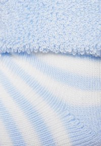 FALKE - ERSTLINGSRINGEL - Socks - powder blue - 2