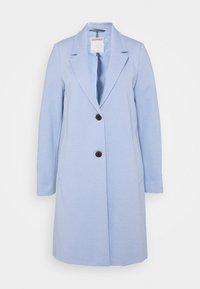 Esprit - Klasyczny płaszcz - pastel blue - 0